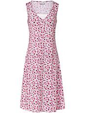 Green Cotton - Ärmelloses Jersey-Kleid