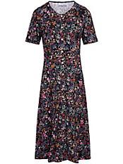 Green Cotton - Jersey-Kleid mit 1/2-Arm