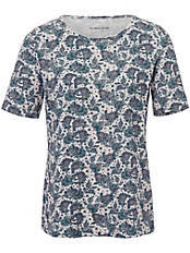 Green Cotton - Rundhals-Shirt mit 1/2 Arm