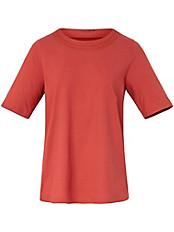 Green Cotton - Shirt mit Rundhals-Ausschnitt