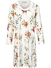 Hutschreuther - Nachthemd mit großen Blüten