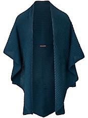 Inkadoro - Strickjacke aus 100% Alpaka