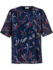 JUNAROSE - Bluse mit 1/2-Arm