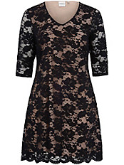 JUNAROSE - Kleid in Spitze