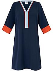 JUNAROSE - Kleid mit 3/4-Arm