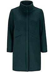 JUNAROSE - Mantel mit Stehkragen