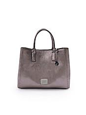 L. Credi - Tasche im angesagten Metallic-Look