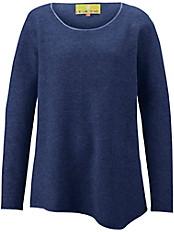 LIEBLINGSSTÜCK - Long-Pullover mit 1/1 Arm