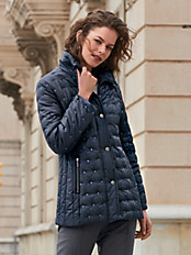 MYBC - Long-Steppjacke