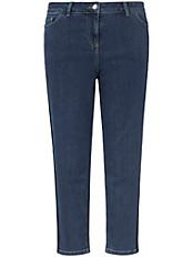 Persona by Marina Rinaldi - Jeans mit seitllichen Streifen