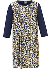 Persona by Marina Rinaldi - Knöchellanges Kleid Modell ONDA mit 3/4 Arm