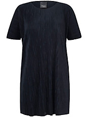 Persona by Marina Rinaldi - Plissee-Shirt mit Kimono-Ärmel