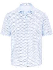 Peter Hahn - Bluse mit 1/2-Arm aus 100% Baumwolle