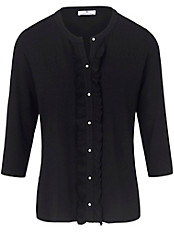 Peter Hahn - Blusen-Shirt zum Schlupfen