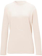 Peter Hahn Cashmere - Pullover aus 100% Kaschmir Modell ROSALIE