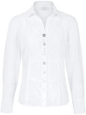 Peter Hahn - Hemd-Bluse mit 1/1 Arm