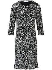 Peter Hahn - Jersey-Kleid mit 3/4 Arm