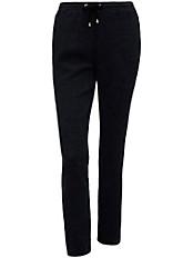 Peter Hahn - Knöchellange Schlupf-Hose im Jogg-Pant-Style