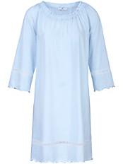 Peter Hahn - Nachthemd mit 3/4 Arm