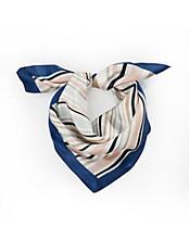 Peter Hahn - Nicki-Tuch aus 100% Seide
