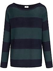 Peter Hahn - Pullover aus 100% Baumwolle-SUPIMA®