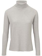 Peter Hahn - Pullover aus 100% extrafeiner Merino Wolle
