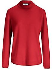 Peter Hahn - Pullover aus 100%Schurwolle Pure Tasmanian Wool