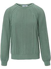 Peter Hahn - Pullover aus 100% SUPIMA®-Baumwolle