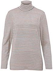 Peter Hahn - Rollkragen-Shirt mit 1/1 Arm