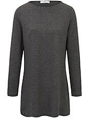 Peter Hahn - Rundhals-Shirt mit 1/1 Arm
