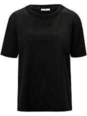 Peter Hahn - Rundhals-Shirt mit 1/2 Arm