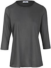 Peter Hahn - Rundhals-Shirt mit 3/4 Arm