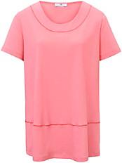 Peter Hahn - Shirt mit 1/2-Arm aus 100% Baumwolle