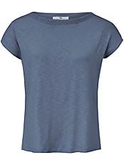 Peter Hahn - Shirt mit U-Boot-Ausschnitt