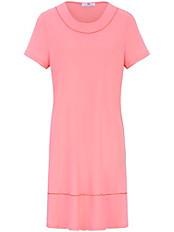 Peter Hahn - Sleep-Shirt mit 1/2-Arm aus 100% Baumwolle