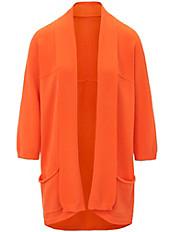Peter Hahn - Strickjacke aus 100% SUPIMA®-Baumwolle