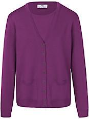 Peter Hahn - Twinset aus 100% Schurwolle Pure Tasmanian Wool