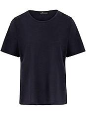 Peterseim - Pullover aus 100% extrafeiner Merino-Schurwolle