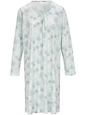 Pill - Nachthemd mit reizendem Blümchen-Druck