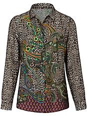 portray berlin - Bluse mit Hemdkragen