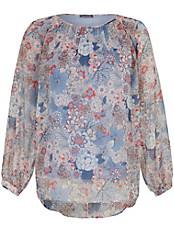 Samoon - Bluse zum Schlupfen