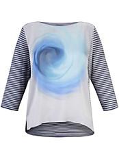 Samoon - Shirt mit 3/4-Arm