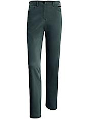 Toni - Hose im schmalem 5-Pocket Schnitt