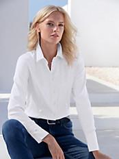 van Laack - Bluse in Modern-Fit Passform