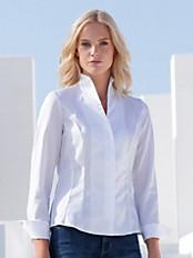 van Laack - Bluse in Slim-Fit Paßform