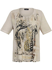 Via Appia Due - Rundhals-Shirt