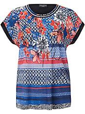 Via Appia Due - Shirt mit überschnittener Schulter