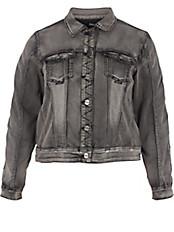 zizzi - Jeans-Jacke
