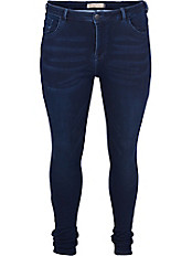 zizzi - Jeans Modell Amy super slim