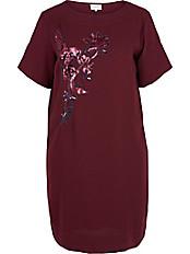zizzi - Rundhals-Kleid